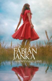 Fábián Janka: A könyvárus lány