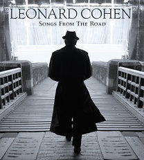 Leonard Cohen: Songs From The Road (DVD)