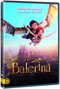 Balerina - DVD