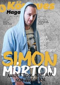 Könyves magazin 2015/2.
