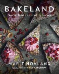 Hovland, Marit: Bakeland