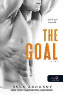 Elle Kennedy: The Goal - A cél - Off-Campus 4.