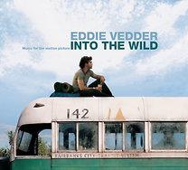 Filmzene; Eddie Vedder: Into the Wild - Út a vadonba - CD