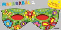 Maszkabál 2. - Virágok