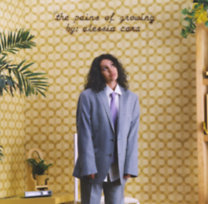 Alessia Cara: The pains of growing - CD