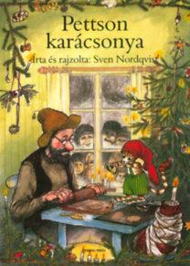 Sven Nordqvist: Pettson karácsonya
