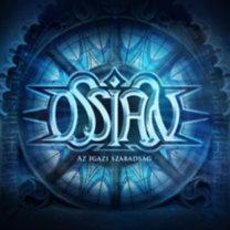 Ossian: Az igazi szabadság - CD