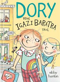 Abby Hanlon: Dory végre igazi barátra talál