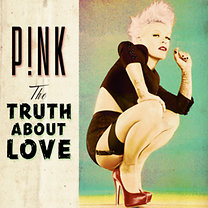 Pink: The Truth About Love (Deluxe)