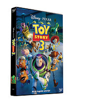 Toy Story 3. - DVD