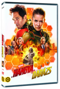 Hangya és Darázs - DVD