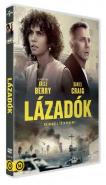 Lázadók - DVD