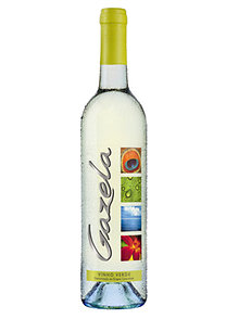 Sogrape Vinhos: Gazela Vinho Verde 2011 0,75 l