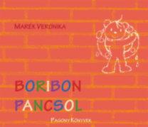 Marék Veronika: Boribon pancsol