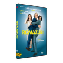 Romazuri - DVD