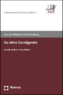 Robertson-von Trotha, Caroline Y.: 60 Jahre Grundgesetz