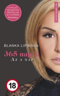 Blanka Lipinska: 365 nap 2.