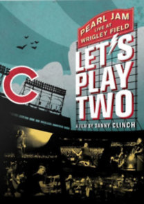 Pearl Jam: Let's play two - CD+DVD