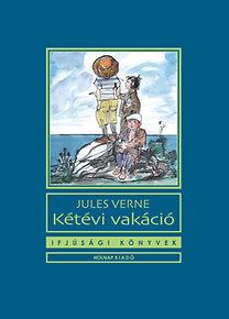 Jules Verne: Kétévi vakáció