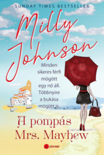 Milly Johnson: A pompás Mrs. Mayhew