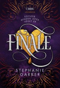 Stephanie Garber: Finale