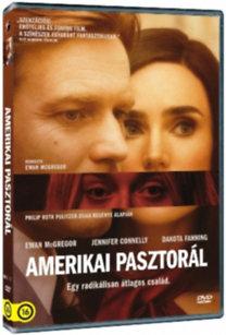 Amerikai pasztorál - DVD