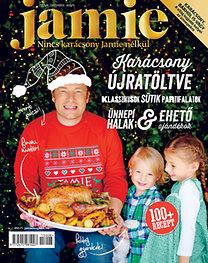 Jamie Magazin 8.