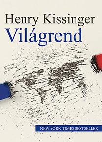 Henry Kissinger: Világrend