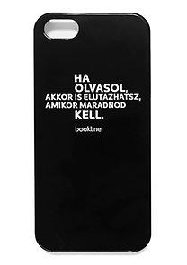 Iphone 5 telefontok - fekete