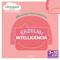 Gilles Diederichs: Érzelmi intelligencia - 35 játék gyermekünk fejlődéséhez
