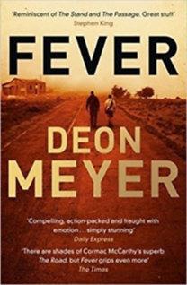 Deon Meyer: Fever