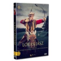 Lovasíjász - DVD