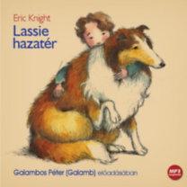 Eric Knight: Lassie hazatér - Hangoskönyv