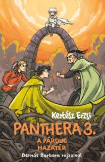 Kertész Erzsi: Panthera 3. - A párduc hazatér