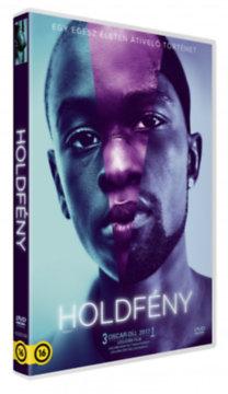 Holdfény - DVD