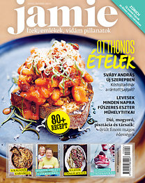 Jamie Magazin 6.