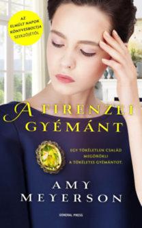 Amy Meyerson: A firenzei gyémánt