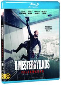A mestergyilkos: Feltámadás - Blu-ray