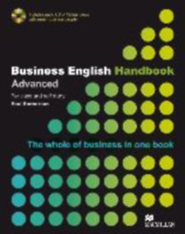 Emmerson, Paul: Business English Handbook mit CD