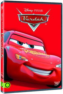 Verdák - DVD