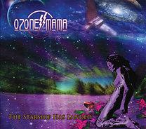 Ozone Mama; : The Starship Has Landed - CD