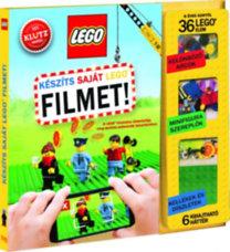 Készíts saját LEGO filmet! - A LEGO hivatalos útmutatója stop-motion animációk készítéséhez