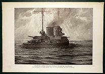 Illustrirte Zeitung: Unsere Marine im Weltkrieg