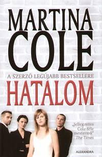 Martina Cole: Hatalom
