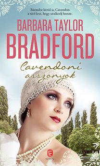 Barbara Taylor Bradford: Cavendoni asszonyok