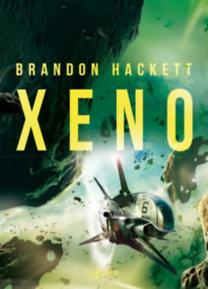 Brandon Hackett: Xeno