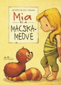 Udo Weigelt: Mia és a macskamedve