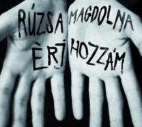 Rúzsa Magdolna: Érj hozzám - CD