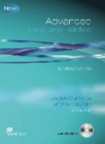 Vince, Michael: Advanced Language Practice. Student's Book without Key