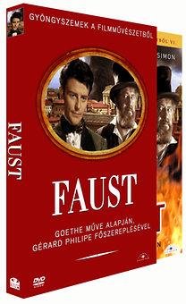 Goethe - Faust (Díszdobozos)